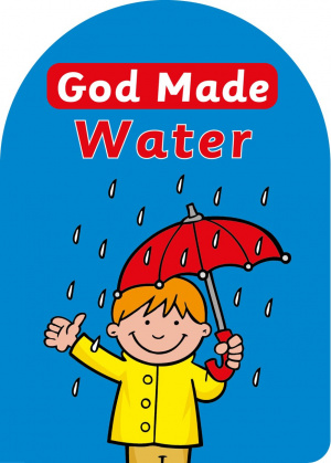 God Made Water Hb
