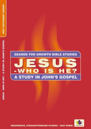 Jesus Who Is He Pb