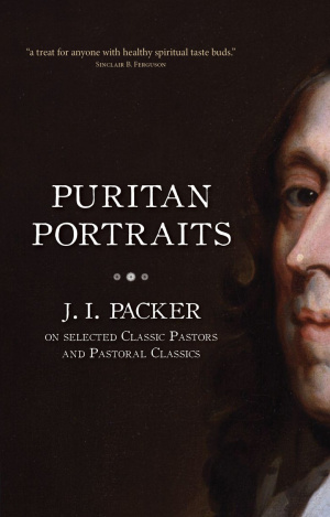 Puritan Portraits Pb