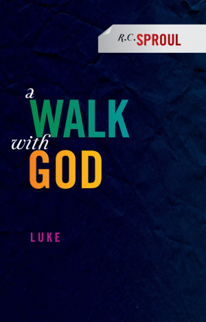 Walk With God Luke Pb