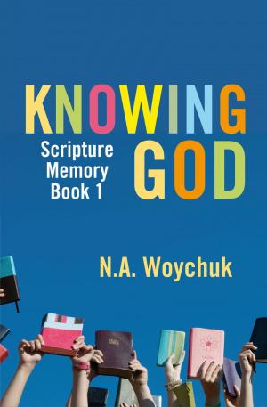 Knowing God Pb