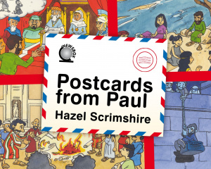 Postcards From Paul Pb