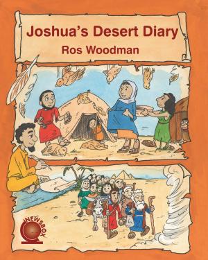 Joshuas Desert Diary Pb