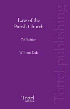 Law of the Parish Church