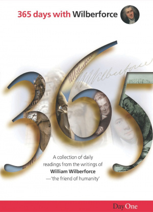 365 Days With Wilberforce Hb