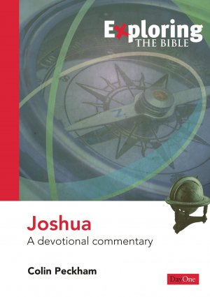 Joshua : Exploring the Bible