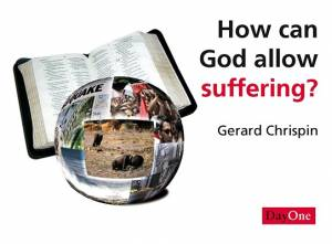 How Can God Allow Suffering