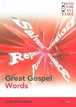 Great Gospel Words Pb