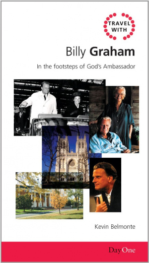 Travel With Billy Graham Pb