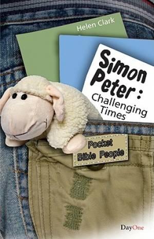 Simon Peter 2 Challenging Times
