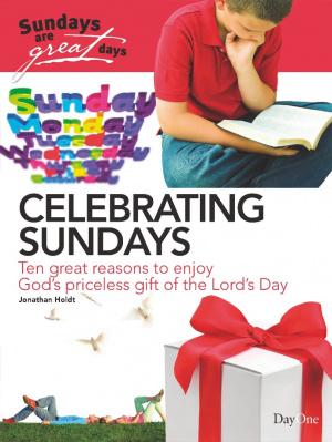 Celebrating Sundays Pack of Five