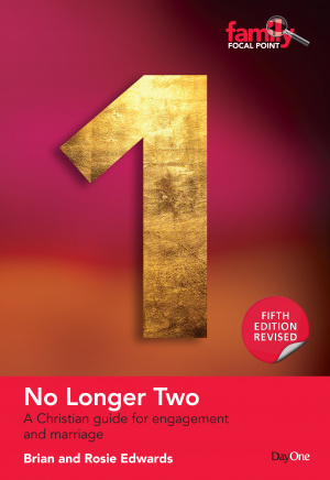 No Longer Two