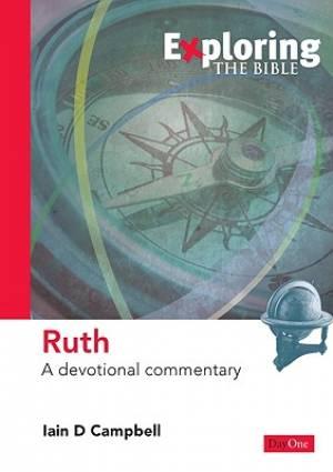 Ruth : Exploring the Bible