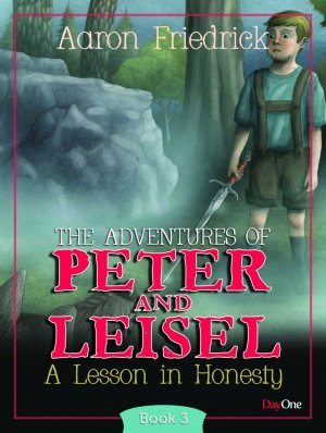 Adventures of Peter & Leisel Book 3, The