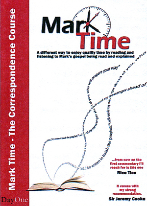 Mark Time Correspondence Course