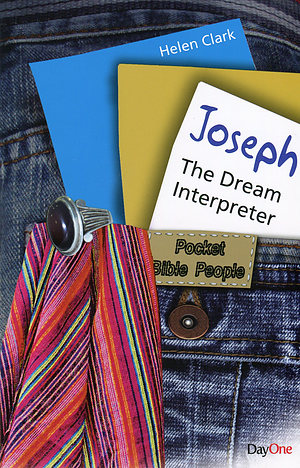 Pocket Bible People Joseph