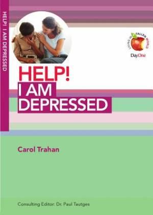 Help  I Am Depressed
