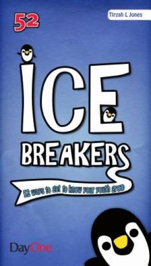 52 Ice Breakers