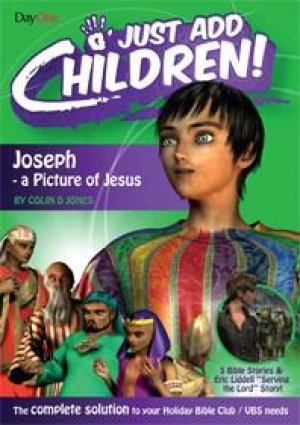 Just Add Children: Joseph