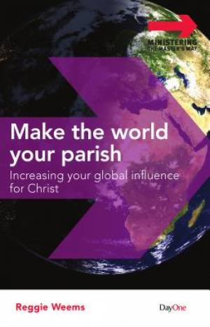 Make The World Your Parish