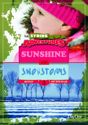 Sunshine And Snowstorms Pb
