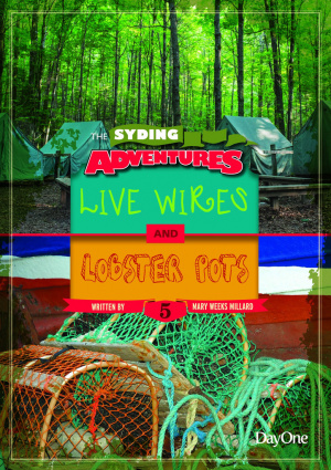 Live Wires & Lobster Pots