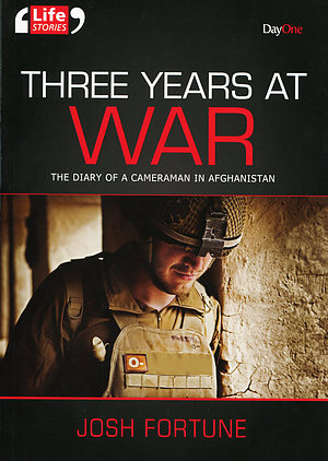 Three Years at War