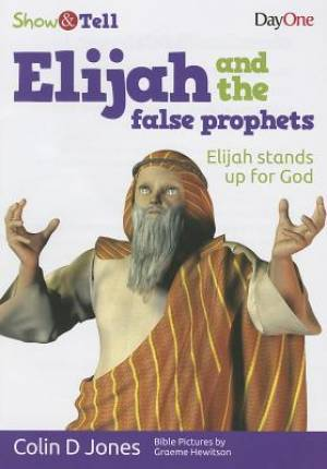 Elijah And The Rain Pb
