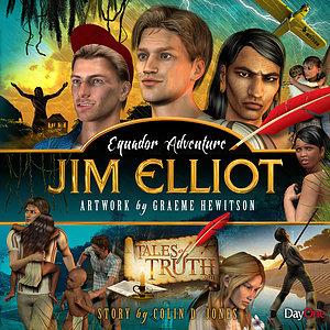 Jim Elliott - Ecuador Adventure