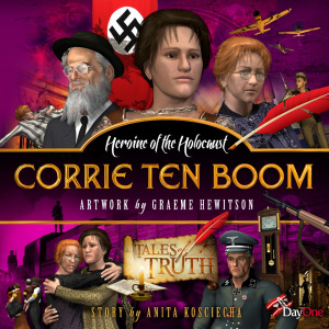 Tales Of Truth: Corrie Ten Boom