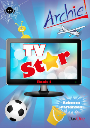 TV Star - Archie Book 1