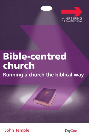 Bible-Centred Church