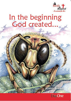 In The Beginning God Created...