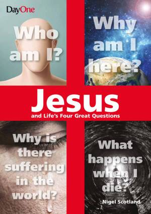 Jesus & Life's Four Great Questions
