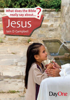 What does the Bible really say about Jesus?