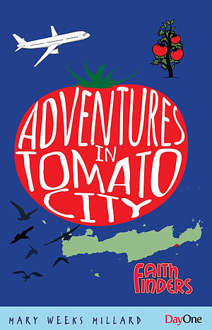 Advetures In Tomato City