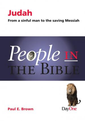 People in the Bible - Judah