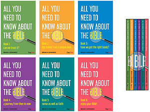 All You Need to Know About the Bible Boxset