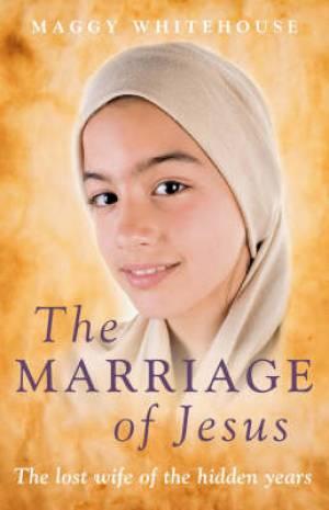 Marriage Of Jesus