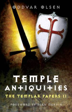 Temple Antiquities Pb