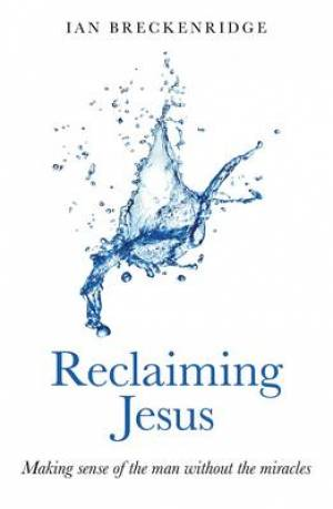 Reclaiming Jesus