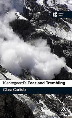 "Kierkegaard's ""Fear and Trembling"""