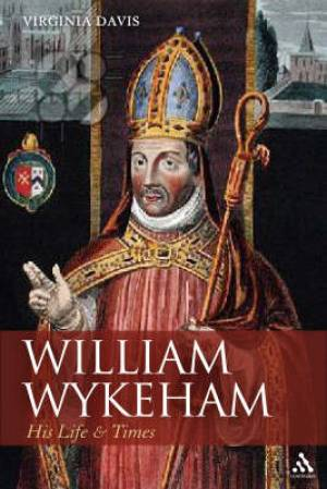William Wykeham