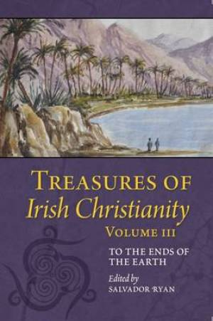 Treasures of Irish Christianity