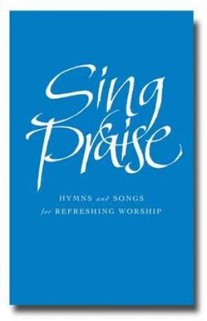 Sing Praise Words Only