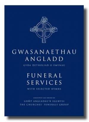 Funeral Services/Gwasanaethau Angladd