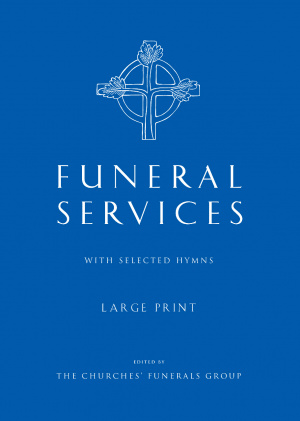 Funeral Services - with Selected Hymns