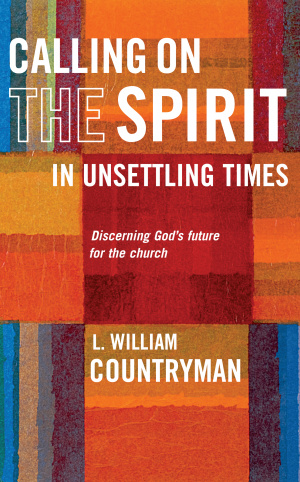 Calling On the Spirit in Unsettling Times