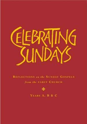 Celebrating Sundays