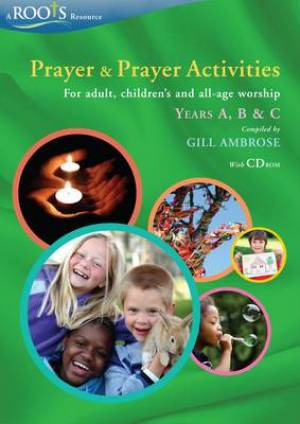 Prayer and Prayer Activities